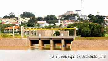 Louveira inicia nesta semana a instalação de novas bombas de água - Portal da cidade