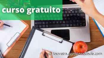 Estão abertas as inscrições para curso gratuito pré-vestibular em Louveira - Portal da cidade