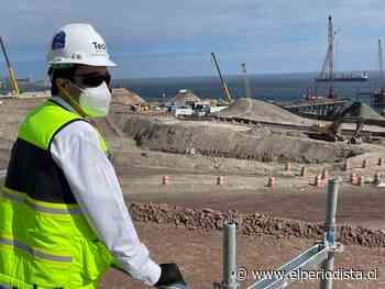 Biministro Jobet destacó proyecto minero que genera 22 mil empleos en Tarapacá - El Periodista