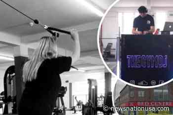 Morden gym replaces 'iconic' bed shop – with multiple floors and DJ nights - News Nation USA