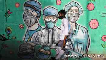 Coronavirus News highlights: Telangana decides to lift lockdown from Sunday, reopen edu institutions from July - CNBCTV18