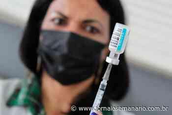 Quase seis mil pessoas em Capivari já receberam a segunda dose da vacina contra COVID-19 - Jornal O Semanário