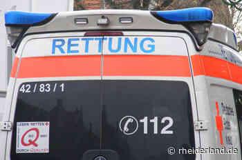11. Juni 2020 Stapelermoor: 68-Jährige stirbt bei Unfall in Uplengen - Rheiderland Zeitung