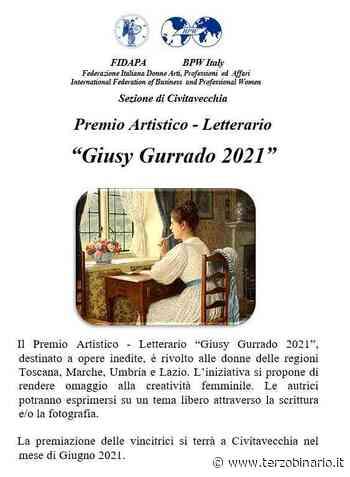 Oggi la Fidapa Civitavecchia assegna il premio Gurrado 2021 - TerzoBinario.it
