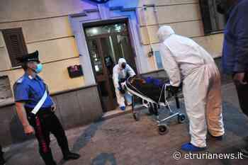 Civitavecchia - Vittoria Federici ha visto i ladri in casa ed è morta di paura, si indaga per omicidio colposo - Paolo Gianlorenzo