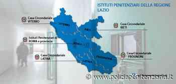 Carceri Lazio: poliziotto aggredito a Cassino, suicidio sventato a Civitavecchia. Sappe: Basta violenze! Gravi silenzi del DAP - Polizia Penitenziaria