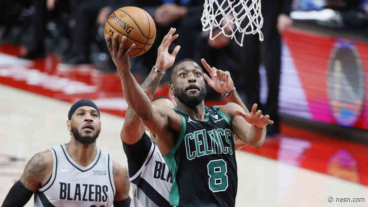 How You Should Feel About Celtics Trading Kemba Walker To Thunder