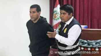 """Chimbote: 11 años de cárcel contra exjugador del """"José Gálvez"""" por actos contra el pudor a menor - Diario Digital Chimbote en Línea"""