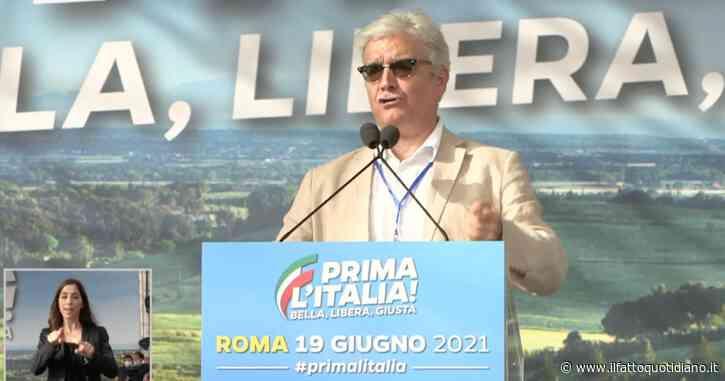 """Roma, Turco (Radicali) contro l'Anm: """"Vogliono arrestarci?"""". Poi l'attacco a Mattarella: """"Silenzio su giustizia incomprensibile"""""""