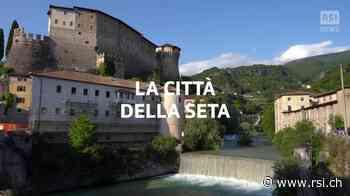 Rovereto, l'Atene del Trentino - RSI.ch Informazione