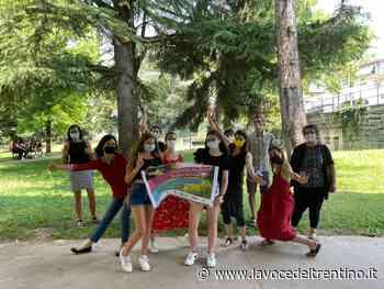 """""""Non pareti, ma alberi. Il palco nel verde"""": a Rovereto presentato il progetto - la VOCE del TRENTINO"""