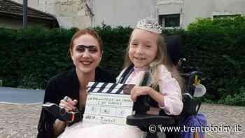 Una raccolta fondi per Greta, la sorridente principessa guerriera di Rovereto - TrentoToday