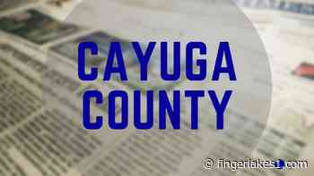 Graduation from Onondaga County Sheriff's Office K9 Academy includes Cayuga County Sheriff's Deputy - FingerLakes1.com