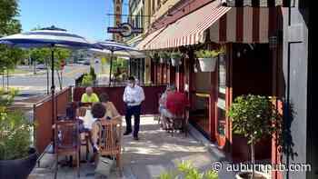 Cayuga County Legislature OKs voucher program to help restaurants - The Citizen