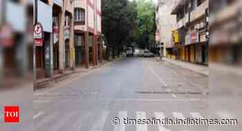 Coronavirus live updates: Goa extends corona curfew till June 28 - Times of India
