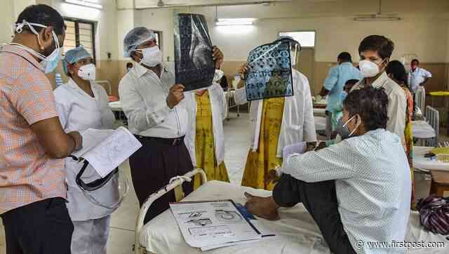 Coronavirus LIVE News Updates: Mumbai reports 696 ne..13 deaths in a day; doubling rate improves to 720 days - Firstpost
