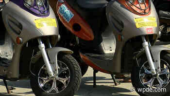 SC senator on why insurance isn't required for mopeds, says it could come soon - wpde.com