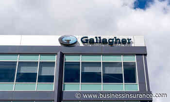 Gallagher acquires remaining shares in Swiss insurer Hesse - Business Insurance