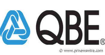 QBE's Kris Hill Honored as Insurance Business America's Elite Women - PRNewswire