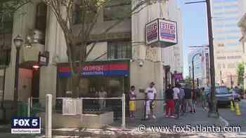 Prominent Atlanta businesses seeks to give 25K Black men free life insurance - FOX 5 Atlanta