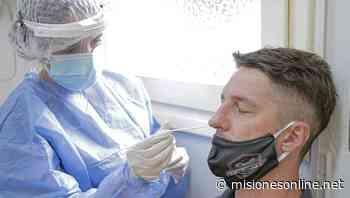 El Centro de Testeo de coronavirus no atenderá este domingo en Posadas - Misiones OnLine