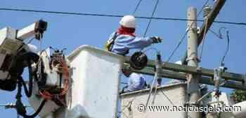 Habrá corte de luz en un amplio sector de Posadas - Noticiasdel6.com