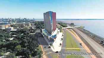 Posadas tendrá un Hilton Garden que potenciará el turismo local - Noticiasdel6.com