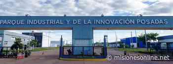 El Parque Industrial y de la Innovación de Posadas mostró cómo funciona el nuevo sector de Cromatografía de alta complejidad - Misiones OnLine