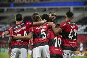Vem pedreira? Veja os possíveis adversários do Flamengo nas oitavas de final da Copa do Brasil - ISTOÉ