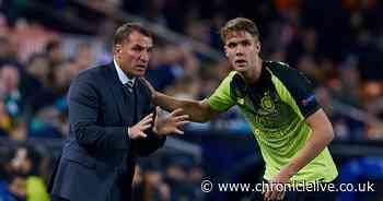 Brendan Rodgers Kristoffer Ajer transfer prediction