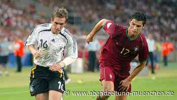 Sekt oder Selters: Gegen Ronaldos Portugiesen ist es für die DFB-Elf schon ein Endspiel - Abendzeitung