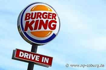Kronach - Bauausschuss entscheidet erneut über Burger King - Neue Presse Coburg