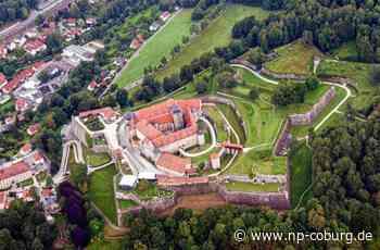 Kronach - Fördernachschlag für die Festung - Neue Presse Coburg