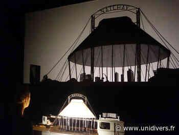 Natchav Théâtre Sénart – Scène nationale mercredi 23 juin 2021 - Unidivers