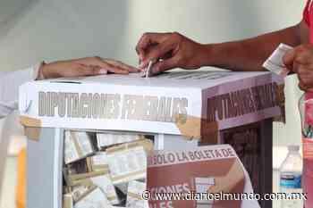 Grupo armado robó tres urnas en Tierra Blanca - Diario El Mundo de Córdoba