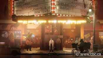 Vancouver stars as a dystopian, post-noir home for animal characters in new video game