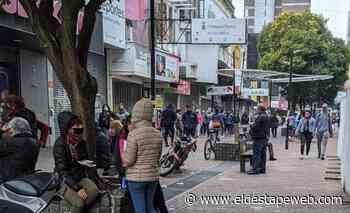Quilmes: comerciantes celebran la flexibilización de las restricciones - El Destape