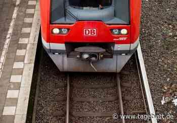 Feierabendverkehr: S-Bahn und Start verspäten sich - Landkreis Stade - Tageblatt-online