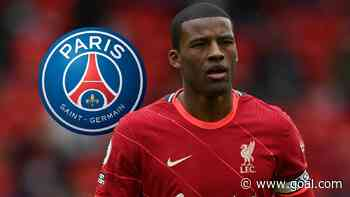 'He made another choice' - Wijnaldum shunned offers from Liverpool and Inter, says agent