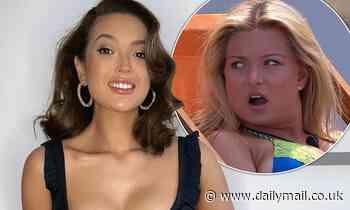 Love Island 2021: Sharon Gaffka will 'NOT be following Zara Holland's lead and having sex on TV'