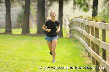 Woman's 100-km birthday marathon from Chilliwack to Abbotsford will benefit Special Olympics BC – Agassiz Harrison Observer - Agassiz Harrison Observer