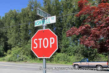 Trutch Avenue in Chilliwack to be renamed to remove racist taint – Agassiz Harrison Observer - Agassiz Harrison Observer
