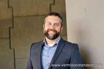 Alex McKenzie running for Ward 1 council seat - Vermilion Standard