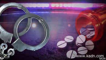 Vermilion Parish Sheriffs Office Make 7 Narcotics Related Arrests - FOX 15