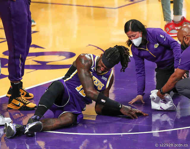Lakers Rumors: Head Athletic Trainer Nina Hsieh Will Not Have Contract Renewed Following 2020-21 Season