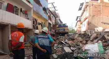 RJ faz emissão de documentos para vítimas de Rio das Pedras - HORA 7