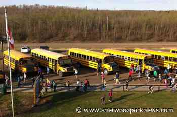 EIPS trustees approve pandemic credit for student transportation - Sherwood Park News