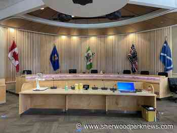 County raises Treaty 6 and Métis Nation flags in chambers - Sherwood Park News