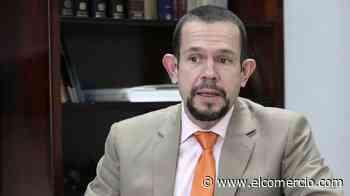 Juan Pablo Albán es elegido miembro del Comité de Desapariciones Forzadas de Naciones Unidas - El Comercio (Ecuador)