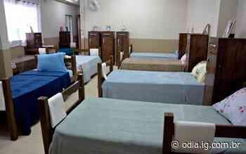 Revitalização do Abrigo Municipal Seu Nadim é entregue em Volta Redonda   Volta Redonda   O Dia - O Dia